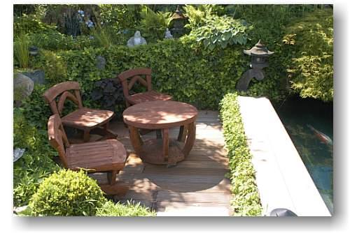koi und naturteiche. Black Bedroom Furniture Sets. Home Design Ideas